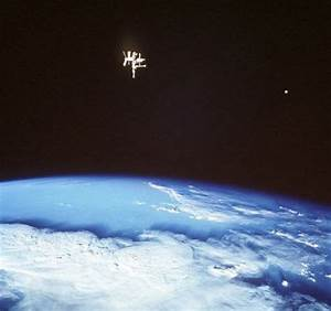Amazing Photos of Planet Earth Taken from Outer Space ...