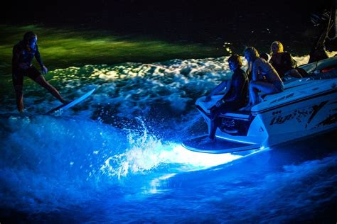 Underwater Lights For Boats by Lifeform 9 Underwater Led Boat Light Boating Led Boat