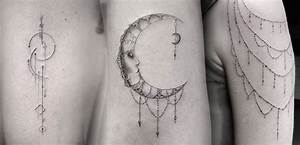 Tatouage Minimaliste : les tatouages hyper minimalistes de dr woo inkage ~ Melissatoandfro.com Idées de Décoration