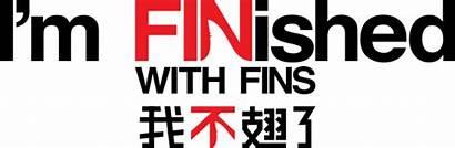 Finished Fins Im Alicia Tan