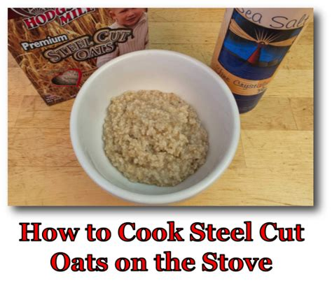 how to cook oats cycling food gotta eat can t cook