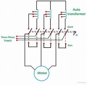 Electrical  My Hobby    Penghidup Motor  Motor Starter