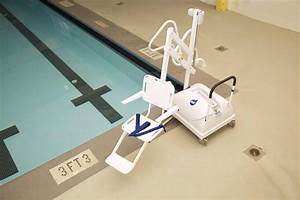 Pal-portable Aquatic Pal Hi-lo Pool Lift