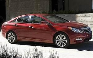 Used 2011 Hyundai Sonata Sedan Pricing