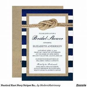 118 best nautical bridal shower ideas images on pinterest With nautical wedding shower