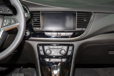 2017 buick encore interior 2017 buick encore revealed gm authority