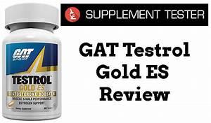 Gat Testrol Gold Es Review