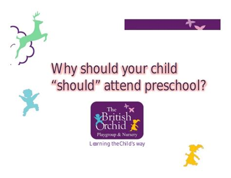 why should your child quot should quot attend preschool 271 | why should your child should attend preschool 1 638
