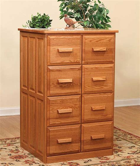 espresso file cabinet wood 4 drawer vertical wood file cabinet home ideas