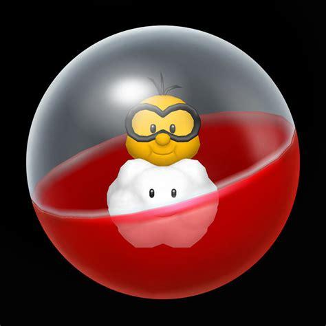 Lakitu Orb - Super Mario Wiki, the Mario encyclopedia