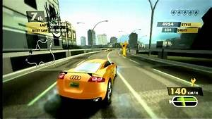 Need For Speed Wii : wii need for speed nitro youtube ~ Jslefanu.com Haus und Dekorationen