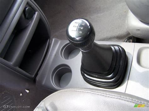 ford escape manual transmission auto express