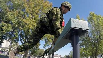 canadian armed forces  hiring canadaca