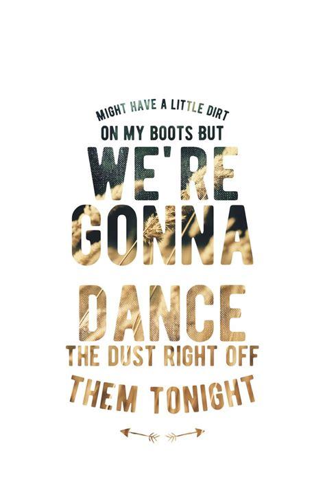 country lyrics life quotes