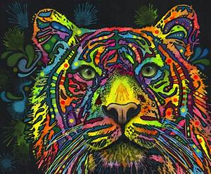 The Pop Art Cats of Dean Russo | Cat Videos | ANIMALS ...