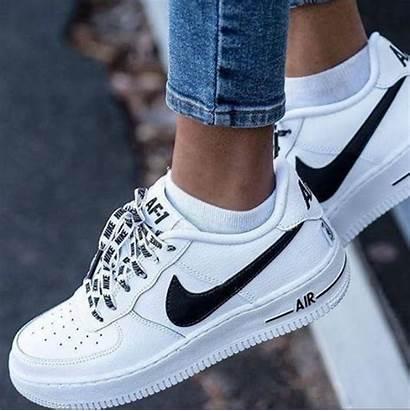 Nike Force Air Schuhe Snipes Damen Low
