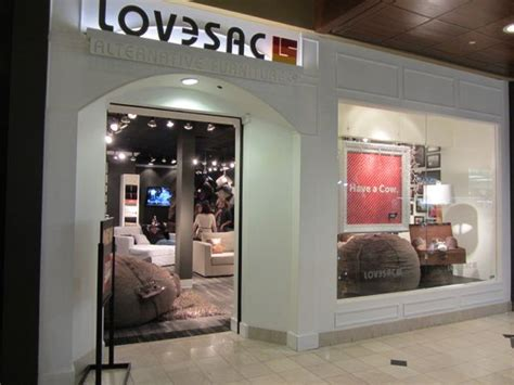 the lovesac store lovesac official company bomb squad visits a