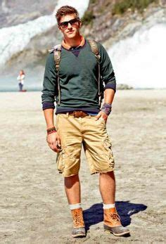 Best Wearing for Outdoor Activities Menu2019s Hiking Sneakers - Men Fashion Hub