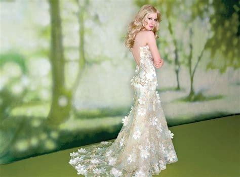 Claire Pettibone 2011 Bridal