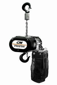 Cm Prostar Electric Chain Motor