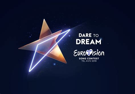 Israel Unveils Logo For 2019 Eurovision Song Contest In