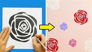 ideas en 5 minutos dibujos con pintura crafts diy and