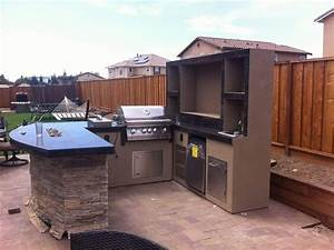 Gallery Gilligans BBQ Islands Outdoor Kitchens Fire