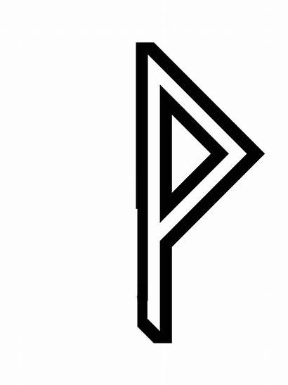 Wunjo Rune Meaning Runes Pagan Viking Wyn
