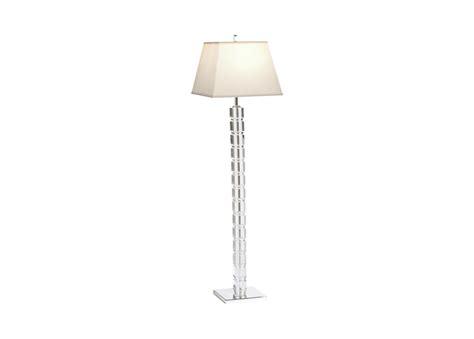 Lamp : Crystal Blocks Floor Lamp