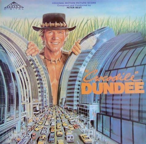 crocodile dundee movie free download