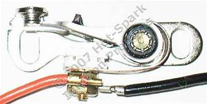 Electronic Ignition Conversion Kit For 1949