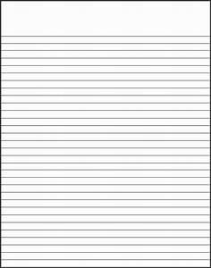 6 Sample White Paper Template