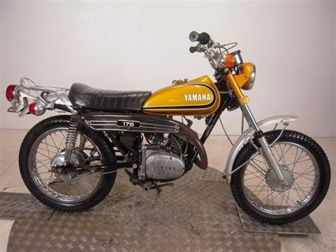 Photos Of 1973 Yamaha Ct1 175