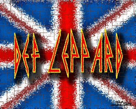 def leppard wallpaper screensavers wallpapersafari