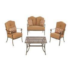 martha stewart living miramar patio lounge chair 2 pack