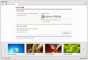 AnyDesk 1.1.0 Beta Available Now | FileHippo News