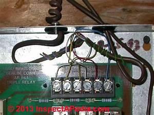 Setting Honeywell Aquastat L8124a  C  U2013 Doityourself Community  U2013 Readingrat Net