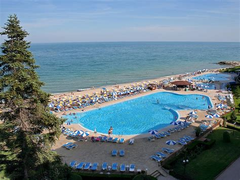 Riviera Beach Hotel, Golden Sands, Bulgaria Book Riviera