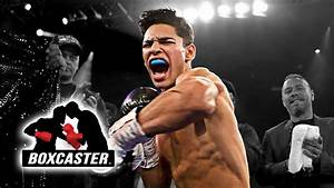 Top 5 Boxing Prospects Of 2018