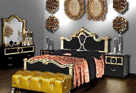 chambre noir et or chambre noir et or floriane lemarié
