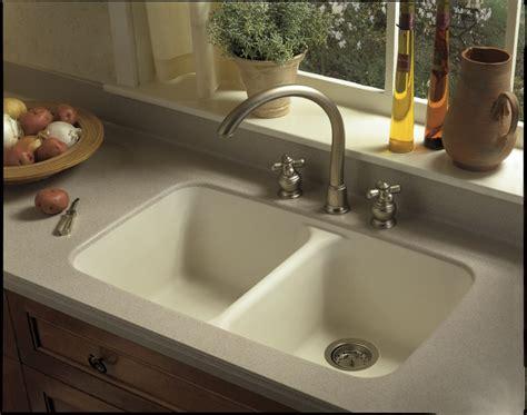 Corian® Model 850 Integral Sink  Sullivan Counter Tops Inc