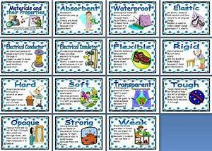 KS2 Science Teaching Resource - Materials and their ...