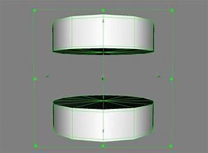 3d Cylinder Shape | Car Interior Design