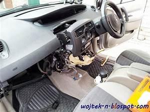 Resistor Pack Renault Scenic