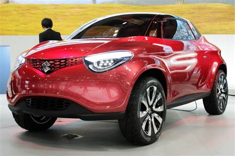 New Maruti Small Car To Rival Renault Kwid; Expected To