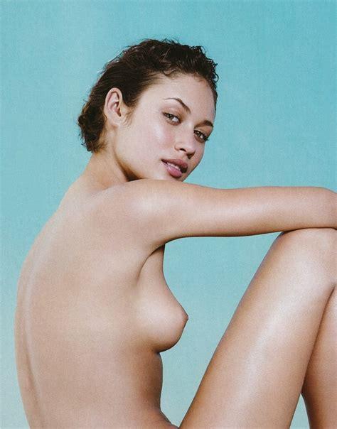 Body Exrems Olga Kurylenko Hot Nude Picture