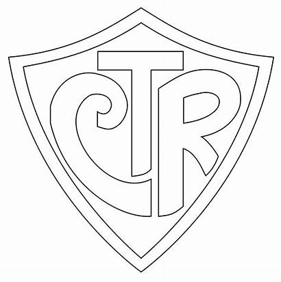 Choose Right Svg Lds Ctr Shield Clipart