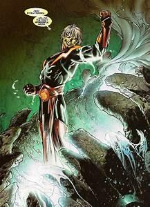 Adam Warlock vs Justice League Beyond - Battles - Comic Vine