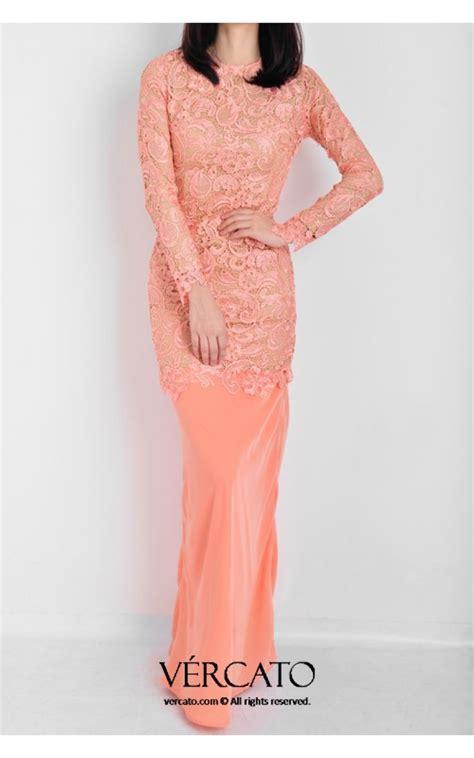 kurung moden lace google search dresses pinterest