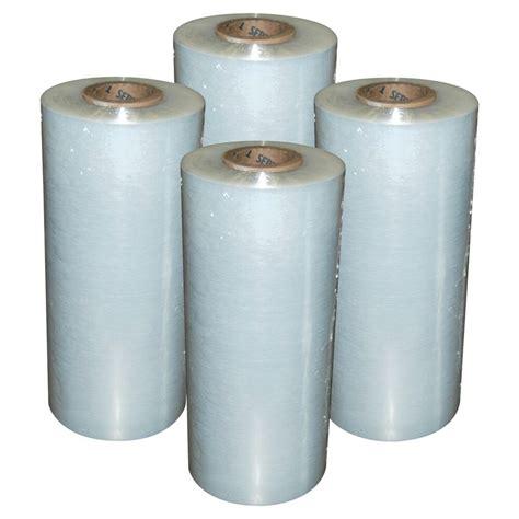 rolls hand stretch wrap film banding     micron usa   ebay